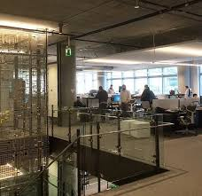 neustar san francisco office 2. Sales Floor, Neustar San Francisco Office - Francisco, CA 2 F