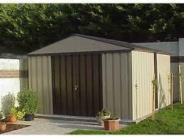 metal sheds ireland qualitysteelsheds ie