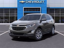 2021 Chevrolet Equinox Lt In Novi Mi Detroit Chevrolet Equinox Feldman Chevrolet Of Novi