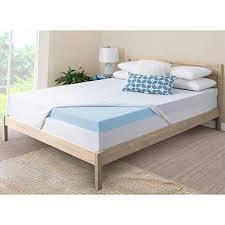 foam mattress. ComforZen 4 Foam Mattress