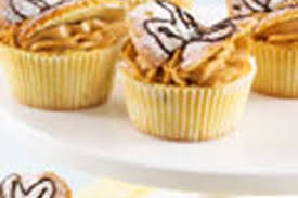 Banana Butterfly Cakes Recipes Eat Well With Bite