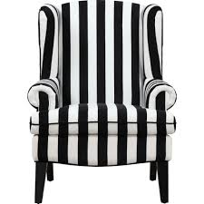 black and white striped accent chair hometrends black and white striped accent chair black and white striped accent chair good black and white striped