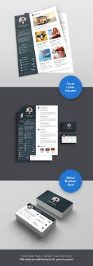 Best Job Resume Format With Business Cards Graphiorra