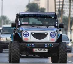 Jeep Smiley Face Lights Best Angry Eyes Grill Page 2 Jeep Wrangler Forum