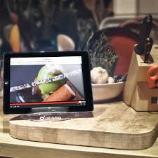 ... Stump 3-in-1 Tablet Stand for Kindle and iPad 2