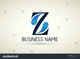 Quick Logo Designer Z Letter Water Clean Service Logo Swimming Pond And