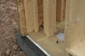framing an exterior wall corner. Wall Corner Framing An Exterior