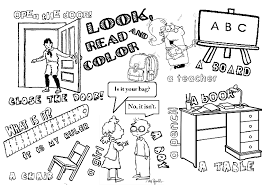 College students need to update themselves about the latest developments in technology and other fields. 172 Free Coloring Pages For Kids