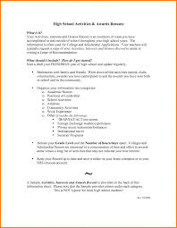 How To Write A Professional Profile Resume Genius Make Examples