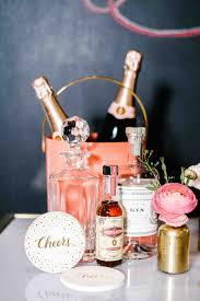 Kitchen Tea Theme Bridal Shower Ideas Martha Stewart Weddings