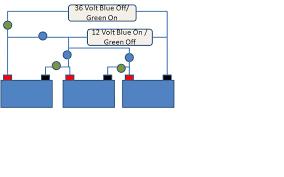 12 24 volt trolling motor wiring diagram 12 image 24 volt trolling motor wiring solidfonts on 12 24 volt trolling motor wiring diagram