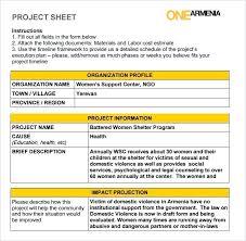 Free Download Spreadsheet Templates Free Download Project Sheet Template Project Plan Xls