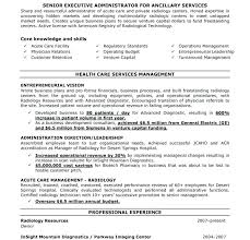 Radiologic Technologist Resume Radiology Technologist Resume Tech ...