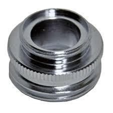 garden hose adapter. 13/16\u0027-27M X 3/4\u0027-GHM Or 13/ Garden Hose Adapter