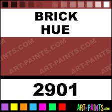 Krylon Outdoor Spaces Color Chart Brick Outdoor Spaces Satin Spray Paints 2901 Brick Paint
