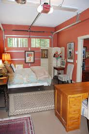 ... how to convert garage into bedroom without removing the door converting  cost best ideas on pinterest ...