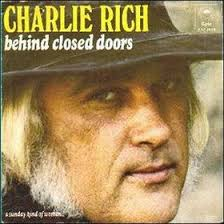 ultratop Charlie Rich Behind Closed Doors