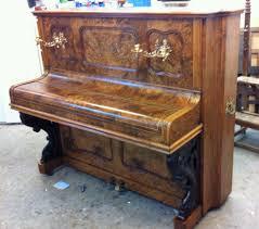 Musical Furniture Pictures Antique Restoration Pictures Gold Leaf