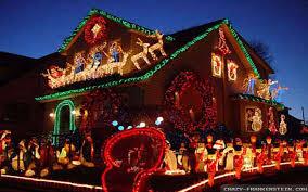 outdoor christmas lights house ideas. homemade christmas decorations home decor ideas 1 e28093 outdoor lights house e