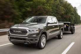 2019 Ram 1500 Lands Cars.com's Best Pickup Truck of 2019 Award ...