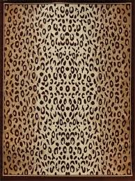 cheetah print rug animal print area rugs zebra leopard and cheetah rugs