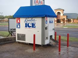 Large Ice Vending Machines Enchanting KI48 Ice Vending Machine Kooler Ice