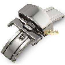 Buckle Clasp Watch Band Coupons and Promotions | Get Cheap ...
