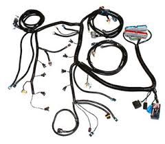 ls conversion wiring Wiring Harness For S10 Ls Swap ls to ls6 wire harness conversion LS Swap S10 Conversion