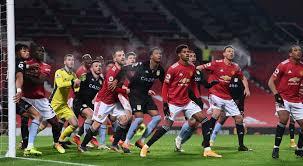 Team p w d l f a gd pts form; United Beats Villa Pulls Even With Liverpool Atop Premier League Table