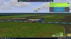 I am an Air Traffic Controller 4 on Steam