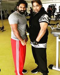 Ganesh Acharya Weight Loss Story Lost 85kgs In 1 5 Years