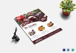 bake sale flyer templates professional bake sale flyer design template in word psd publisher