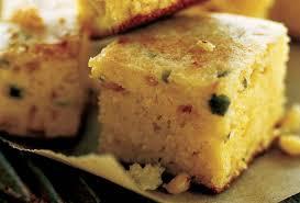 Cheddar Cornbread Recipe Leites Culinaria