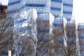 famous postmodern architecture. Postmodern IAC Building Famous Architecture C