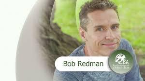 2018 ISA True Professional | Bob Redman - YouTube