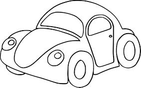 Coloriage Voiture Automobile Dessin Imprimer Sur Coloriages Info