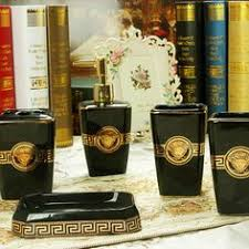 Versace Decorative Accessories versace bathroom set Recherche Google Versace accessories 2