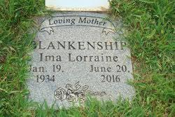 Ima Lorraine Herring Blankenship (1934-2016) - Find A Grave Memorial
