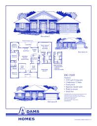 Custom Home Builder In Central Florida  Dave Brewer HomesFlorida Home Builders Floor Plans