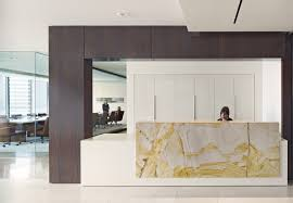 office reception counter glass desks simple and removable boss office products plexiglass reception