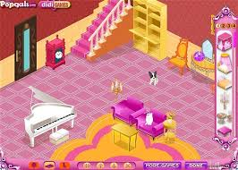 royal fashion princess room game