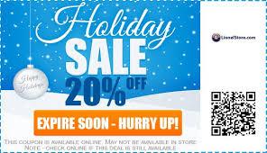 promotional coupon for polar express