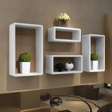 contemporary living room with wall storage cubes ikea and floating pertaining to cube wall storage pertaining to home