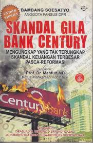 Hasil gambar untuk skandal bank century