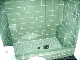 install tile in bathroom what