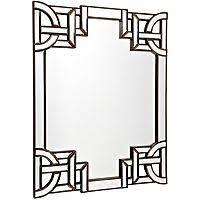mirror zanui. rossano wall mirror zanui