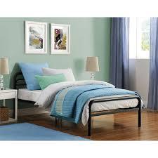 traditional metal bed  single  black  beds  bed frames  best