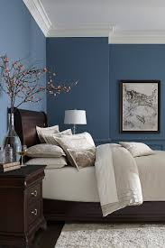 blue wall paint bedroom. Interesting Blue Made With Hardwood Solids Cherry Veneers And Walnut Inlays Our  Orleans Bedroom Collection Brings  Brown Bedroom WallsPainting WallsBlue  In Blue Wall Paint B