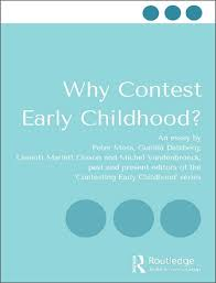 education why contest early childhood routledge view the essay why contest early childhood