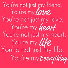 Love Quotes To Your Husband